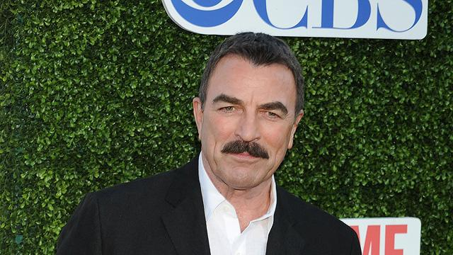 Tom Selleck JanB Day