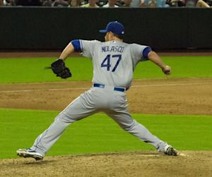 Los Angeles Dodgers Need to Start Ricky Nolasco in Game 4 of the NLCS