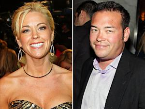 "Jon Gosselin: Kate and I Are ""Doing Our Best to Co-Parent"""