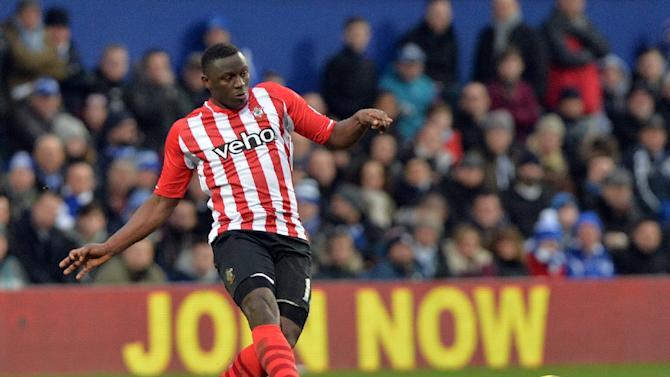 Southampton's Kenyan midfielder Victor Wanyama said he looked forward to resuming his game with Southampton after playing for his country against Zambia and in the midweek friendly against Equatorial Guinea in Nairobi