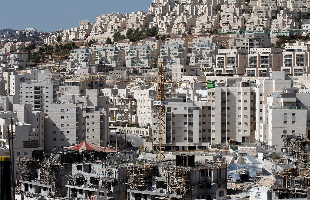 Israel approves 380 new east Jerusalem settler homes