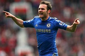 Juan Mata: Jose Mourinho is one of the best