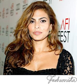 Eva Mendes Signs Deal to Launch Own Clothing Line
