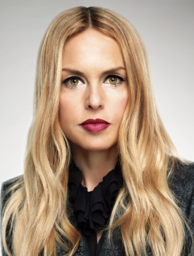CAA Signs Reality TV's Rachel Zoe