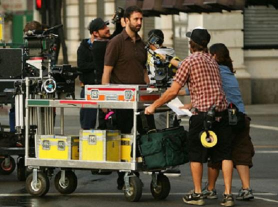 TV Drama Production in L.A. Plunges by 20% in 2012
