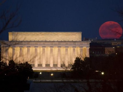 'Supermoon' Science: Biggest Full Moon of 2013 Explained