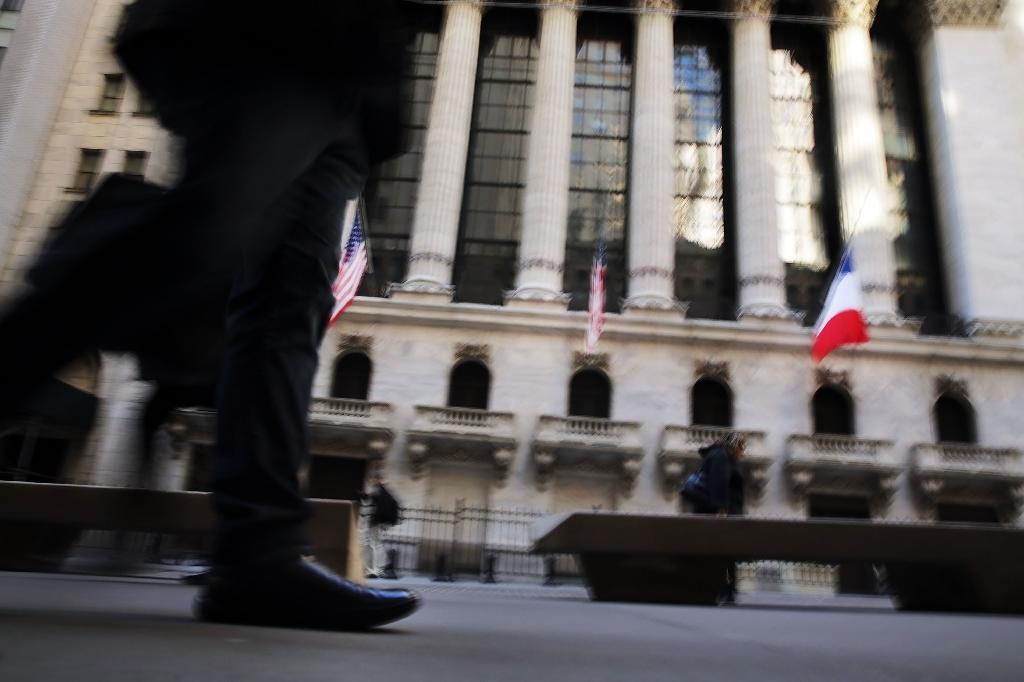US, European stocks shrug off China sell-off