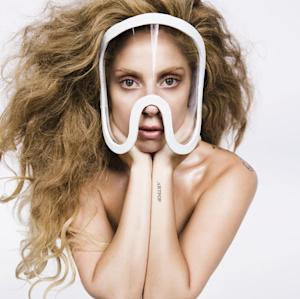 Lady Gaga Says Computer Speakers Aren't Acceptable for 'ARTPOP'