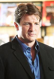 Nathan Fillion | Photo Credits: Adam Taylor/ABC