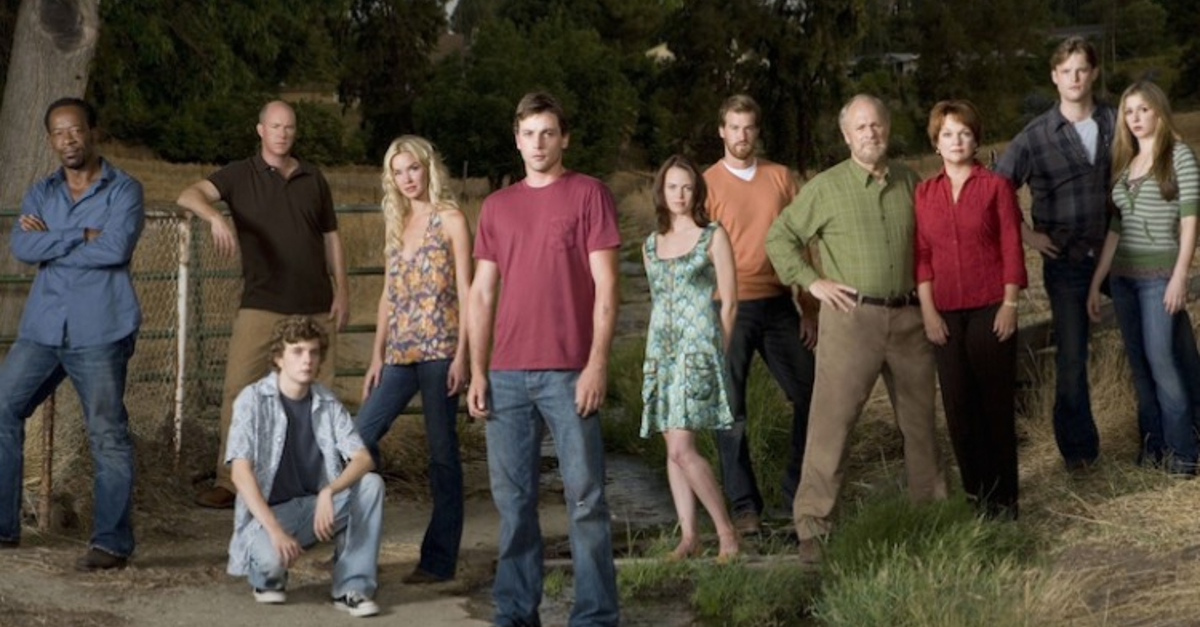 17 TV Shows You Loved That Were Cancelled