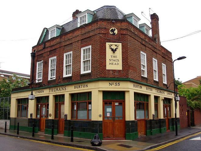 One More Pint: Raise a Pint to These 19 English Pubs, Just Listed for Historic Preservation