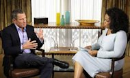 Lance Armstrong Admits Doping On Oprah Show