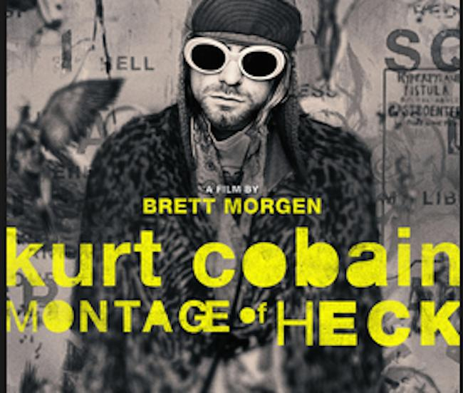 """Kurt Cobain: Montage of Heck' Rocks Specialty Box Office"