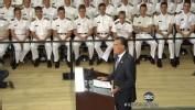 Romney Challenges Obama on Foreign Policy