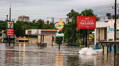 Memorial Day Flooding Damages Austin Restaurants