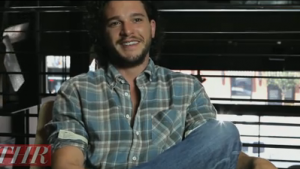 Comic-Con: 'Game of Thrones' Kit Harington on Whitewalkers, 'Emo' Jon Snow and Season 4 (Video)
