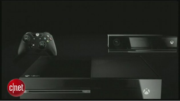 Xbox One: Say goodbye to the TV remote
