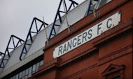 Rangers Launch Legal Action Over Embargo