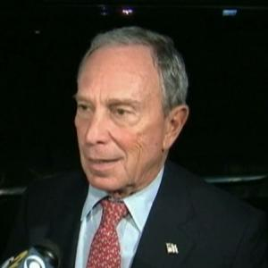 Ex-NYC Mayor: US Should Allow Flights to Israel