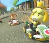 Did you know Mario Kart 8 has a brake button? You actually need it for 200cc