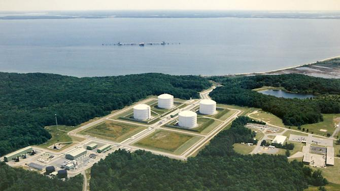 Dominion moves ahead with Md. gas export project