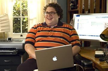 Jonah Hill in Universal Pictures' Accepted