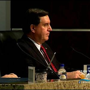 Charges Dropped Against Joe Carollo's Accusers