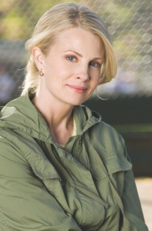 Emmys: Monica Potter's 'Parenthood' Cancer Battle Began With Her Own Real-Life Scare