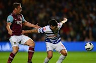 Nolan hails West Ham's 'vital' win over QPR
