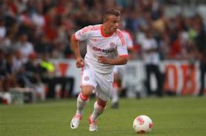 Shaqiri: I do not like being compared to Ribery