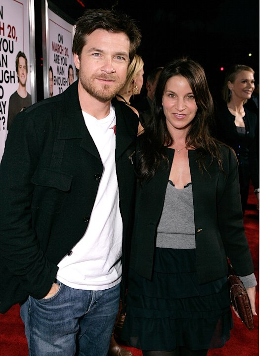 I Love You Man LA Premiere 2009 Jason Bateman Amanda Anka