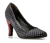 polka dot pump madden girl