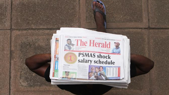 Zimbabwe takes aim at corruption