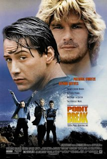 Poster of Point Break
