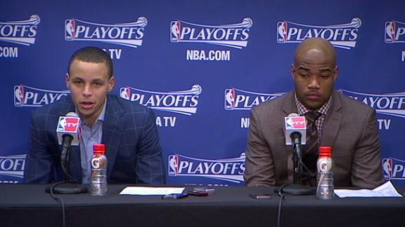 Press Pass: Curry and Jack