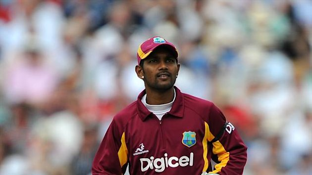 Denesh Ramdin is back in the fold for West Indies