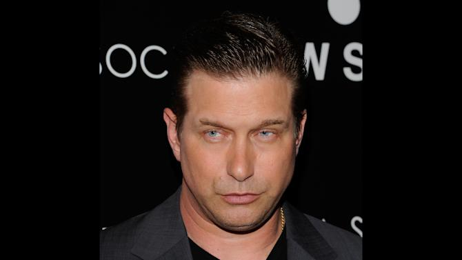 "FILE - In this Monday, April 16, 2012 file photo, actor Stephen Baldwin attends the premiere of ""Safe"" hosted by Lionsgate, The Cinema Society and TW Steel at Chelsea Cinemas in New York. Baldwin will avoid prison and get up to five years to pay back taxes of about $350,000, his lawyer said Monday, March 11, 2013. Baldwin is accused of not paying New York state income taxes from 2008 to 2010. (AP Photo/Evan Agostini, File)"