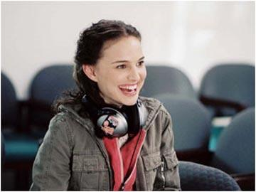 Natalie Portman in Fox Searchlight's Garden State