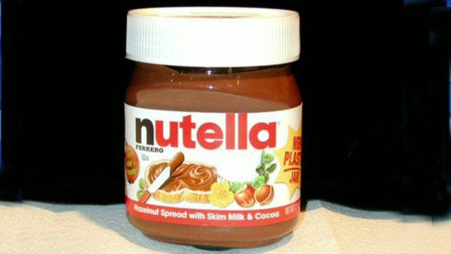 Nutella to pay $3.5M after nutrition lawsuit