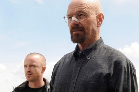 'Breaking Bad' Premiere to Stream Live for Dish Customers