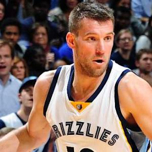Assist of the Night - Beno Udrih