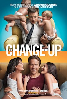 Poster of The Change-Up