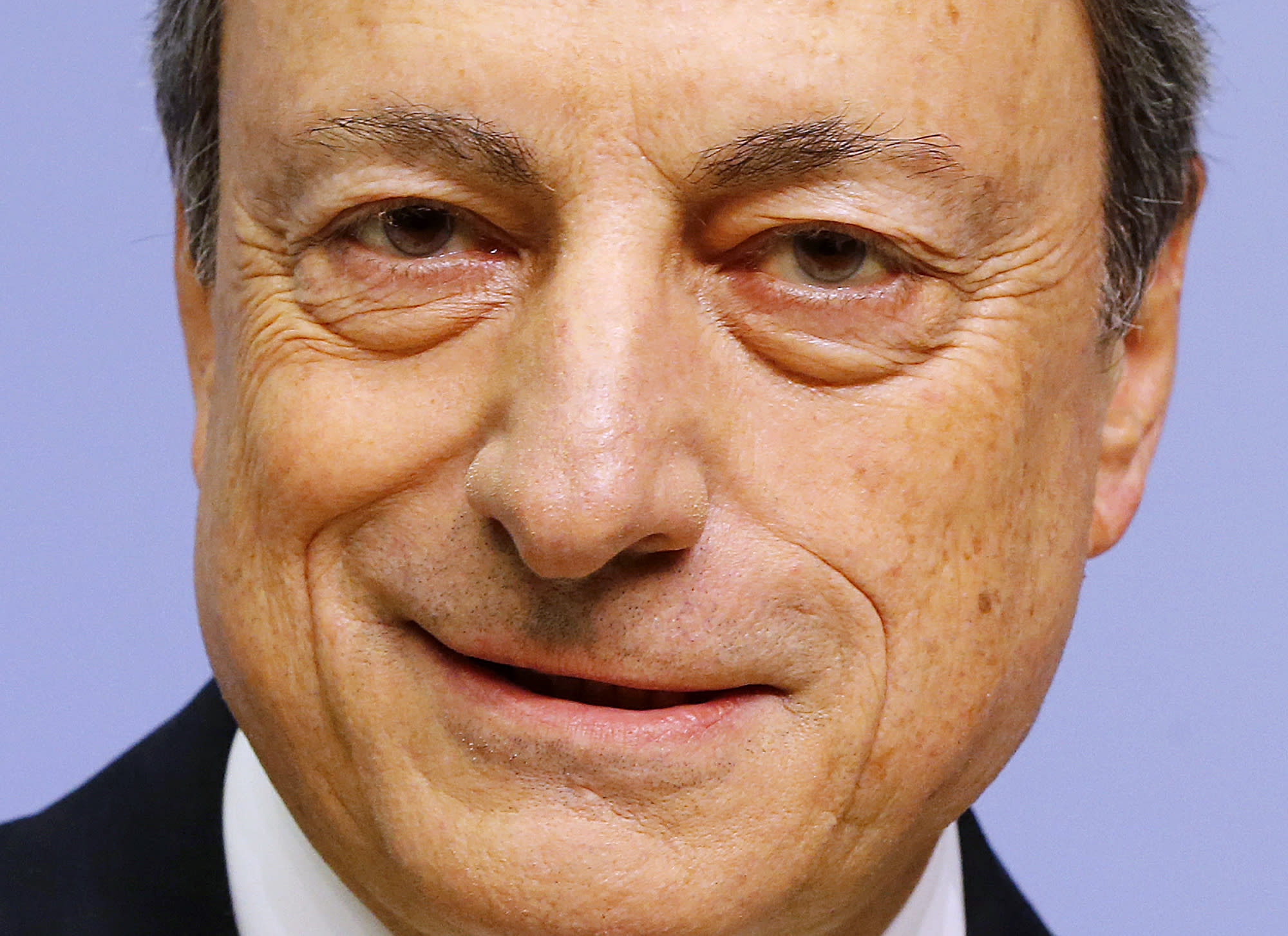 European Central Bank adds half a trillion euros in stimulus