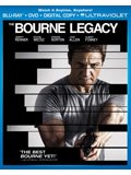 The Bourne Legacy Box Art
