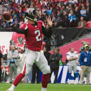 'Inside the NFL': Detroit Lions vs. Atlanta Falcons highlights