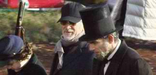 DreamWorks Puts 'Lincoln' Special On iTunes