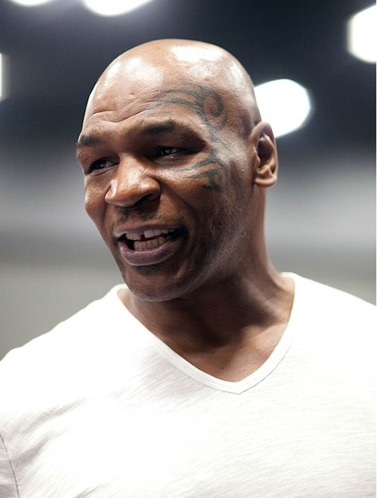 Mike Tyson SXSW