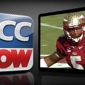Jameis Winston to Appear on The Late Show with David Letterman - ACC NOW