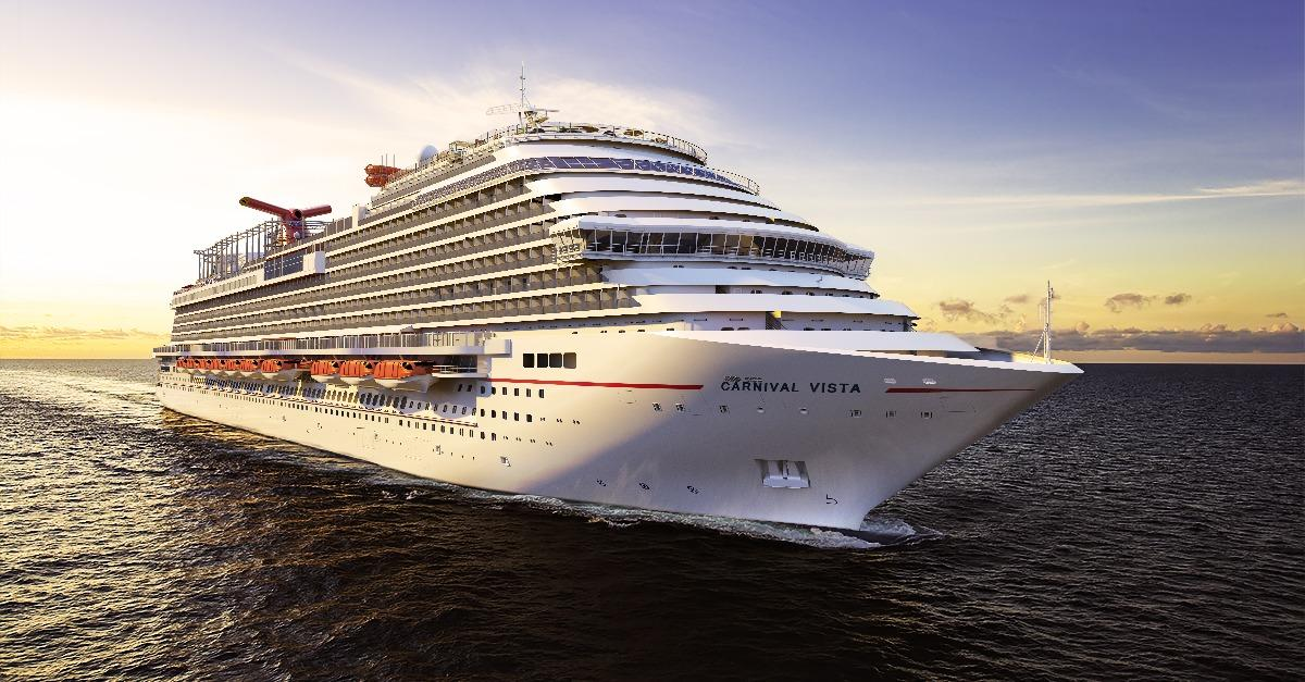 Will This Be The Best Cruise Ship In the World?