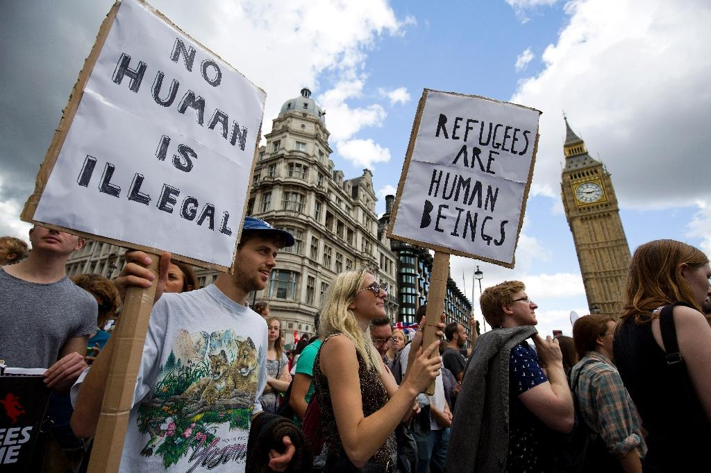 UK landlords renting to illegal immigrants could face jail